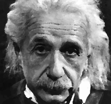 Albert Einstein, Inspirational People