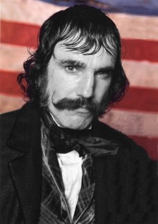 Daniel Day Lewis, Inspirational People