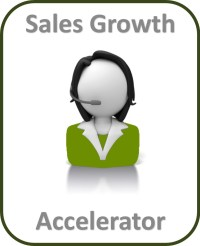 Sales Growth Accelerator, Oak Consult