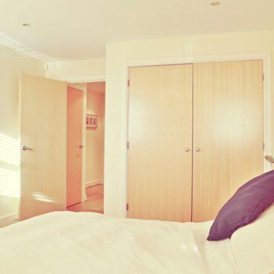 Abingdon Court Bedroom