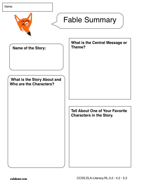 book report summary template story cube book report template petty – Book Report Summary Template