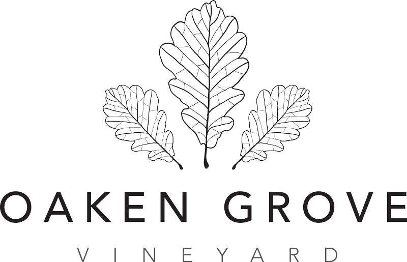 Oaken Grove Vineyard Logo