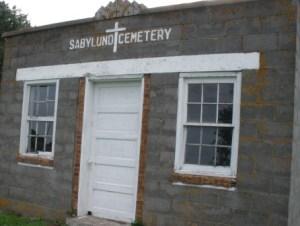 Sabylund Cemetery