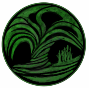 Tree Medallion