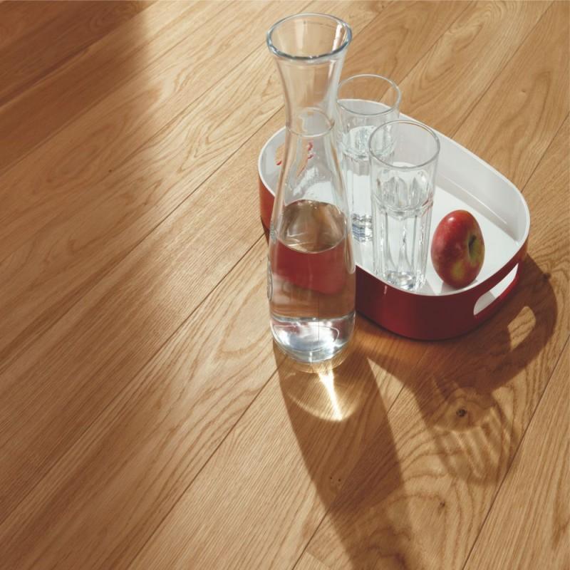 Quick Step Andante Natural Oak Effect Laminate Flooring