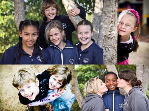 Kids Collage 3