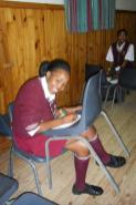 Percy Mdala Matrics Study Skills