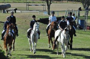 Oakhill Riders