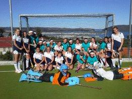 SH vs Oakhill - 1st Teams
