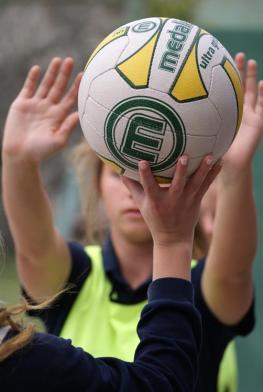 Netball vs Montessori