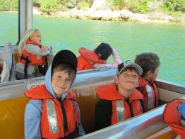Grade-2-Featherbed-Outing (26)