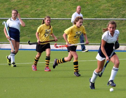 U13 Hockey vs Sedgefield (15) (Copy)
