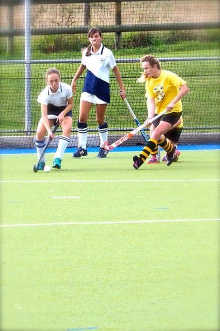 U13 Hockey vs Sedgefield (28) (Copy)