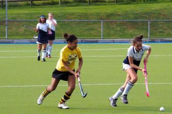 U13 Hockey vs Sedgefield (3) (Copy)