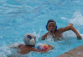 FP Inter House Water Polo