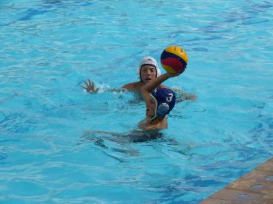5. FP Inter House Water Polo