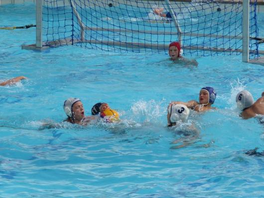 FP Inter House Water Polo (27)