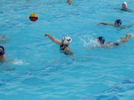 FP Inter House Water Polo (28)