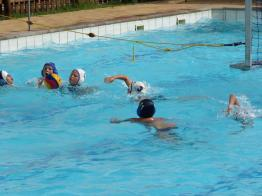 FP Inter House Water Polo (30)