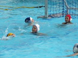FP Inter House Water Polo (33)