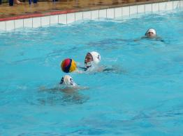 FP Inter House Water Polo (34)