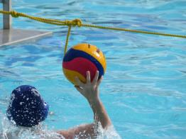 FP Inter House Water Polo (41)