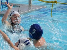 FP Inter House Water Polo (42)