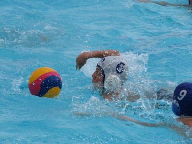 FP Inter House Water Polo (47)