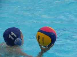 z. FP Inter House Water Polo