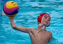 IP Inter House Water Polo (4)