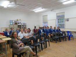 Inter Schools Speech Competition (2)