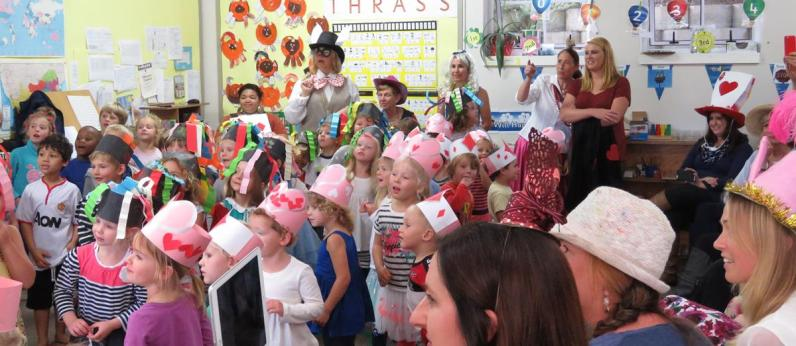 1 Mad Hatters Tea Party (1)