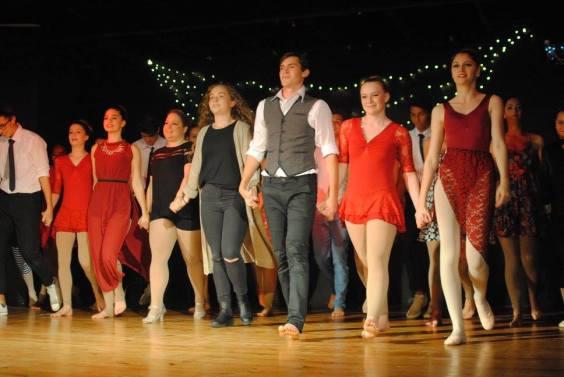 1 Mosaic - SA Dance Team Showcase (5)
