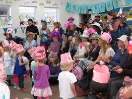 Mad Hatters Tea Party (5)