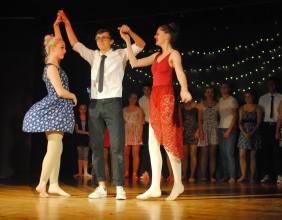 Mosaic - SA Dance Team Showcase (2)