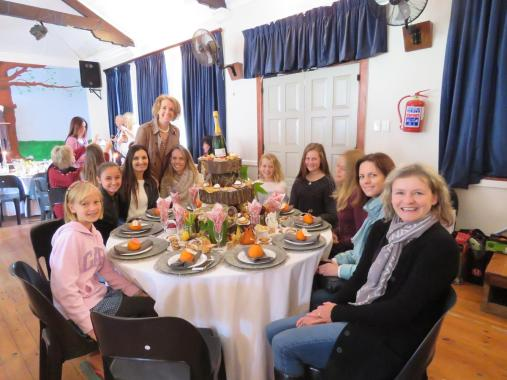 Mothers and Daughters Morning (19)