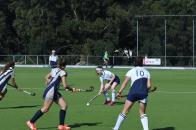 Oakhill 1st Team Tamara Foyn taking control of the ball (Copy)