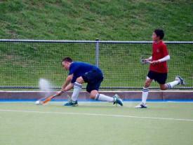 Prep Inter-House Hockey 15
