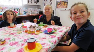 Grade 1 Tea Party (8)