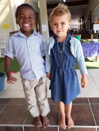 Little Oaks Mom & Dad Dress Up Day (1)