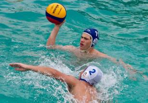 U15 Water Polo vs Glenwood, Outeniqua, York (25)