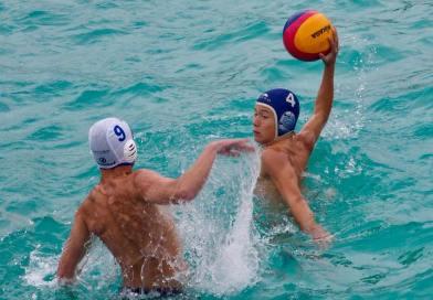 U15 Water Polo vs Glenwood, Outeniqua, York (5)