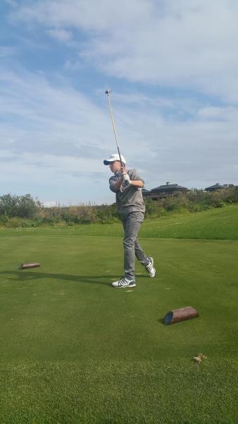 Liam golf pic (Low res)