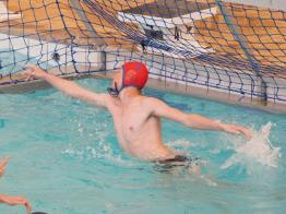 College Inter-House Water Polo (2)