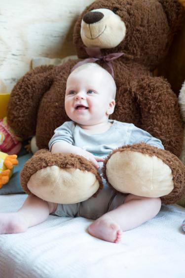 Oakhill Little Oaks Teddy Bears Picnic 2018 (13)