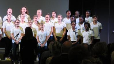 Oakhill College Choir