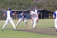 Oakhill 1st XI Cricket vs Oakdale (7)