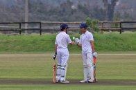 Oakhill 1st XI Cricket vs Oakdale (9)
