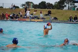 Water-Polo-vs-GWH-17