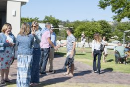 De Villiers Family Farewell (7)
